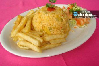 ¿Te encanta el arroz con pollo? 8 curiosidades que no conocías de esta delicia ¡Amo el que hace mi mamita!