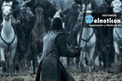"""¿Te acuerdas del capítulo de la sexta temporada de Game of Thrones: """"La batalla de los bastardos""""? Así lo grabaron"""