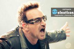 U2 podría dar concierto en México y Colombia en el año 2017