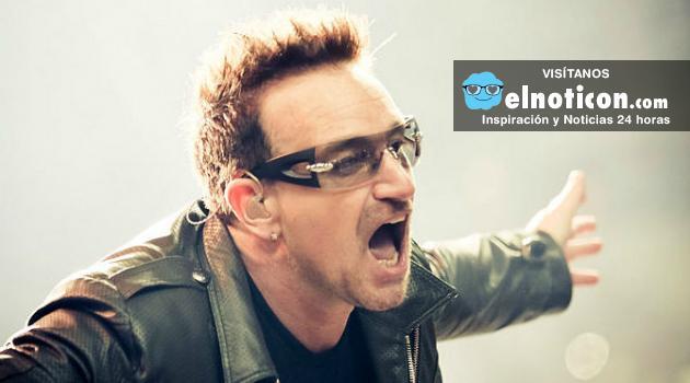 U2 podría estar en México y Colombia en el año 2017