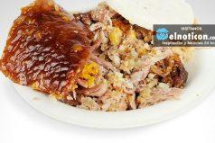 ¿Te gusta la lechona tolimense? Conoce 11 curiosidades de ese delicioso plato ¡Orgullo colombiano!