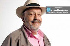 ¿Te parece un señor actor El gordo Benjumea? Mira su foto más reciente con Judy Henríquez ¡SE VEN HERMOSOS!