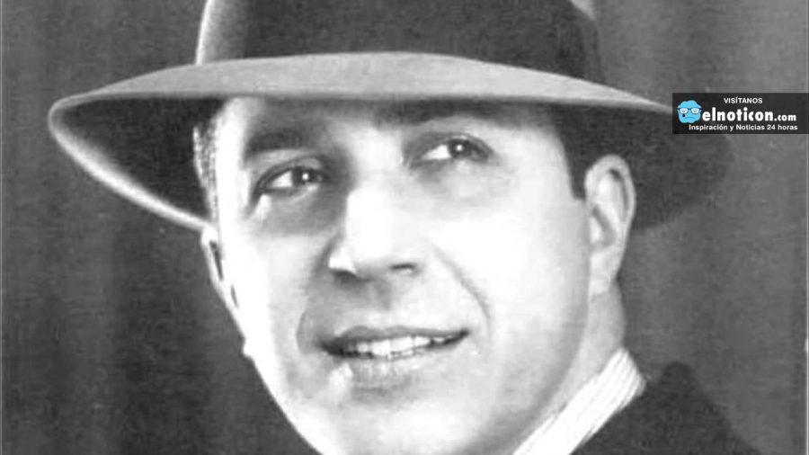La última canción que cantó Carlos Gardel antes de morir