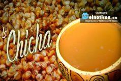 ¿Te gusta la Chicha? curiosidades de esta bebida ¡Orgullo de nuestros ancestros indígenas!