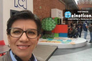 Las duras declaraciones de Claudia López contra RCN frente a los acuerdos de paz