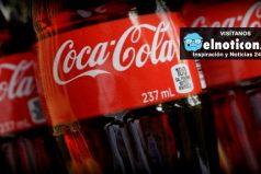 ¿Qué pasa si tomas un baño de Coca-Cola?