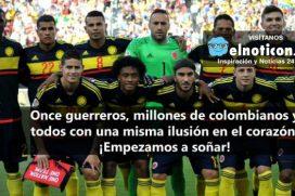 Colombia clasifica a la segunda fase de la Copa América Centenario