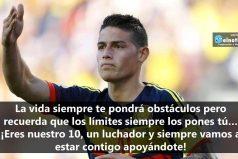José Pékeman esperará a James Rodríguez hasta último momento