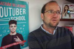 Daniel Samper no sabe si seguir siendo un 'youtuber' o renunciar ¿qué crees que debe hacer?