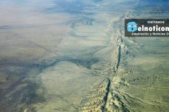 Movement Has Been Detected Along The San Andreas Fault