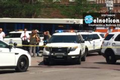 Un nuevo tiroteo se registró en Denver, Estados Unidos
