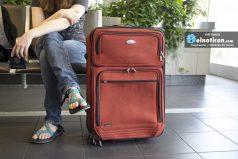 Se ha preguntado ¿Qué le ocurre a su equipaje antes de subir al avión?