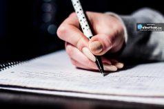 ¿Hace cuánto no escribes a mano? ¡Cuando descubras sus beneficios no querrás dejar de hacerlo jamás!
