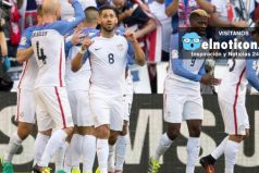 Estados Unidos gana y se clasifica a las semifinales de la Copa América