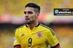 ¿Quieres que Falcao García regrese a la Selección Colombia?