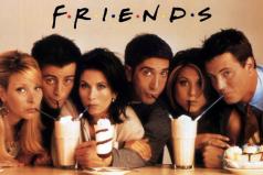 ¿Recuerdas Friends? ¡Mira como lucen sus actores en la actualidad!