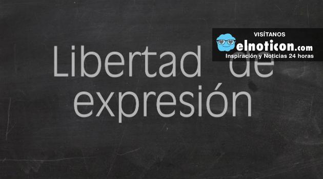 México celebra hoy el día de la Libertad de Prensa
