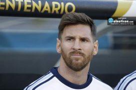 Lee la emotiva carta que una profesora argentina le escribió a Messi ¡MUY FUERTE!