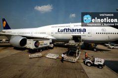 Otra aerolínea que ya no va más a Venezuela