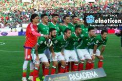 México de Juan Carlos Osorio se clasifica a cuartos de final en la Copa América