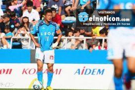 Kazuyoshi Miura el delantero más viejo del mundo, a sus 49 años sigue marcando goles