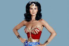 ¿Recuerdas a la Mujer Maravilla? Mira como se ve ahora y 10 curiosidades de esta heroína ¡Me encantaba!