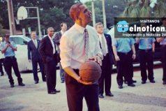 Barack Obama quiere ser dueño de un equipo de la NBA