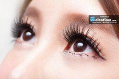 Bigger looking eyes  in 6 simple steps