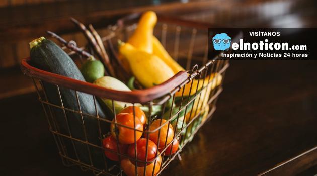 México en el top 5 en producción de alimentos orgánicos