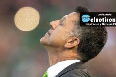 México de Juan Carlos Osorio le ganó a Panamá en partido amistoso