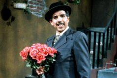 ¿Recuerdas a este querido profesor? 10 secretos que no sabías de el 'Profesor Jirafales'  ¡Ta Ta Ta Ta!