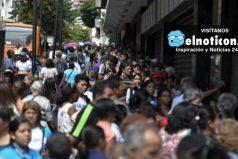 Saqueos y robos a supermercados, un problema social en Venezuela