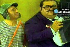 ¿Recuerdas cuando Señor Barriga abrió las puertas de su casa a El Chavo del 8?, ¡Revívelo!