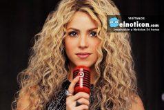 Quedarás impactado con la opinión de Shakira con respecto al Proceso de paz ¿Qué opinas?
