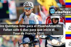 Un like si vas a apoyar con el alma y el corazón a Nairo Quintana
