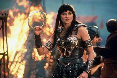 ¿Recuerdas a Xena? 10 cosas que no sabías de esta Princesa guerrera