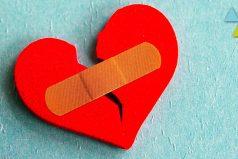 10 cosas que le ocurren a tu cuerpo cuando te rompen el corazón