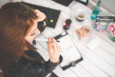 10 pensamientos que tenemos las mujeres durante nuestro periodo