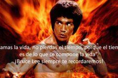 """¿Recuerdas a Bruce Lee? Mira aquí completa """"The big boss"""" su primera película"""