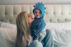 Es infinitamente mejor ser tía que mamá