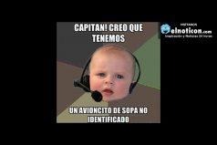 Capitán…