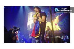 Carlos Vives triunfa en su gira por Europa