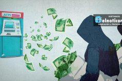 Sin usar tarjetas, hackers roban dos millones de dólares de cajeros en Taiwán