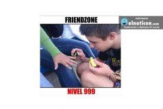 Friendzone nivel: 999