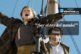 8 fotos que nos muestran otra cara de la película Titanic