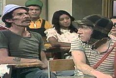 ¿Recuerdas el día que Don Ramón visitó la escuelita del Chavo?
