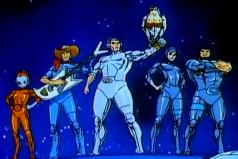 ¿Recuerdas a los Halcones Galácticos? ¡Eran los MEJORES!