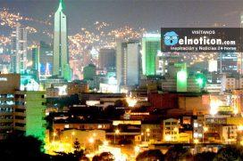 Medellín es el mejor destino de Suramérica para vacacionar según expertos