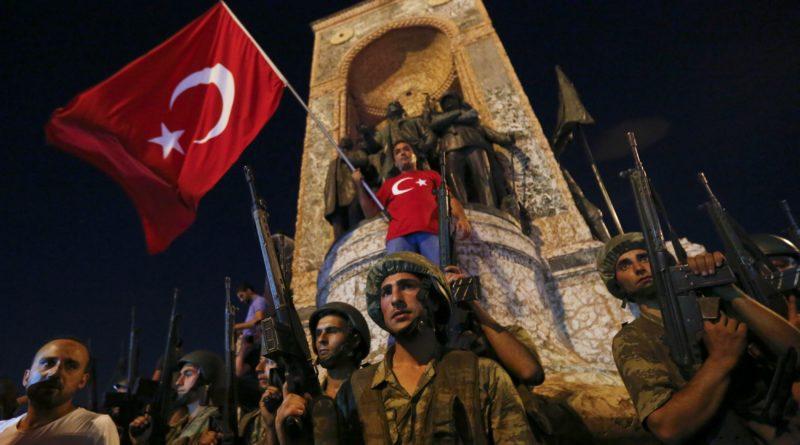 Ejercito Turquía