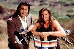 ¿Recuerdas a El Renegado? Me encantaba Reno Raines y Boby